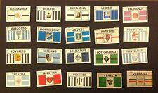 Panini calciatori 1969/70 scudetto Udinese TrevIso Venezia ecc scegli a menu