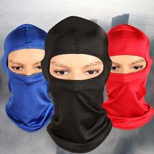 Ultra Thin Face Mask Outdoor Sport Ski Sturmhaube Neck Haube Vollmaske Hut Mask
