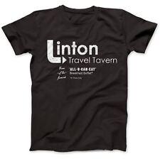 Linton viaje taberna Camiseta 100% Algodón Premium