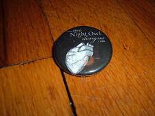 www.shopNIGHTOWLdesigns.com Button/Pin NIGHT OWL DESIGN Bizarre Weird Odd Cool