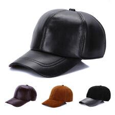 5771579cc693 Strapback Marrón sombreros para hombres   eBay