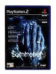 Summoner (PlayStation 2/PS2 2001 Game PAL) GRATIS UK P & P