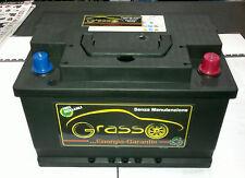 Batteria Auto 70 ah 600A 28x175x18