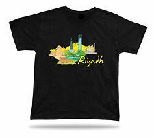 riyadh Masmak fort Historical Centre Riyadh Zoo National Museum tshirt gift tee