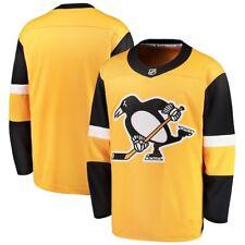 2019 Hockey Pittsburgh Penguins Alternate jersey Crosby Malkin Letang Kessel