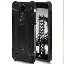 Phone Shell For LG K4 (2017) Mobile Bumper Case Heavy Duty Rubber Back Cover