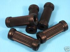 SUZUKI RM100 RM125 Starter rubber 5 pcs.   (as)