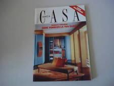 - CASAMICA CASA AMICA - LUGLIO 1992