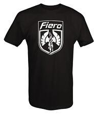 Pontiac Fiero Wings Racing Retro  - T Shirt