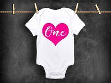 Primer cumpleaños regalo 1st Chaleco De Bebé Traje de Baño Traje de Ropa personalizado de un año