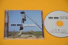 CD (NO LP ) ORIG  1998 CON LIBRETTO: KUSTURICA CHAT NOIR CHAT BLANC