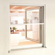 Culex Insektenschutzrollo für Fenster Alu Bausatz Fliegengitter Rollo Smart