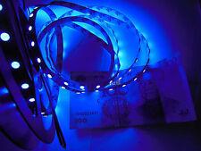 DC12V 3528/5050 UV Ultraviolet purple waterproof 60led/m Strip lamp black light