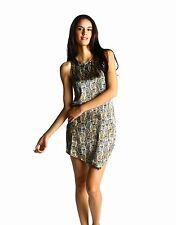 pjMe Luxe Leaf Silk Nightie - Women's sleepwear nightdress nightgown bed dress