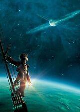 243340 Treasure Planet Movie WALL PRINT POSTER FR