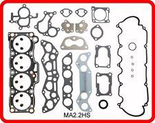 *HEAD GASKET SET* Mazda 929 626 MX-6 2.2L SOHC L4 'F2' (NON-T)  1988-1992