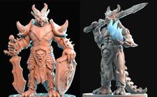 28mm Dragonborn D&D Bestiary multi listing