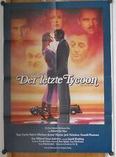 LETZTE TYCOON (Pl. '77) - ROBERT DE NIRO / TONY CURTIS / ROBERT MITCHUM