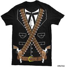 Mexican Mariachi T-Shirt Pistolero