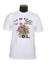 tee shirt enfant fan de foot lyon réf 112