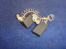 AEG Carbonio Spazzole Martello Trapano ox160 phe16 phe16n phe20rl 5mm x 10 mm 170