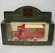 Lledo DAYS GONE 1926 Dennis consegna Van collezionisti Club Inverno 1994/95 DG66005a