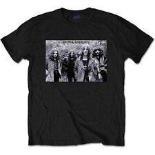 Black Sabbath Ozzy Osbourne Tony Iommi Official Tee T-Shirt Mens Unisex
