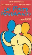 Le fate ignoranti (2001) VHS