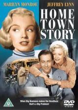 Hometown Story [DVD] [1951],