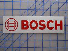 "Bosch Decal Sticker 5.5"" 7.5"" 11"" Drill Saw Impact 12v 18v Battery Spark Plug"