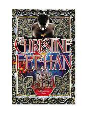 Carpathian #23: Dark Storm by Christine Feehan (2012, Hardcover, First Edition)