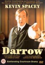 DVD Drama - Darrow