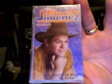 Eduardo Jimenez- Atorale- rare new cassette tape