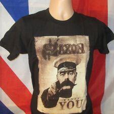 SAXON WANTS YOU   T-Shirt