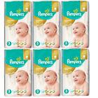 PAMPERS Premium Care New Born Gr.1 2-5 kg 0,24€//Windeln 88-528 Windeln//Packung