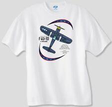 F4U Corsair Polyester T-Shirt
