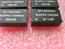 Linea Linea di Ritardo DT15CC500 scatola DIP da KAPPA (pla 006)
