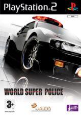 1 von 1 - SONY PS2 World Super Police PlayStation 2 NEU/OVP in Folie deutsch gebraucht TOP