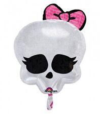 Monster High Fête Anniversaire D'enfant Set Déco Accessoires Motif
