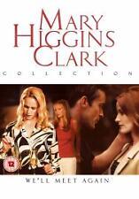 Region 2 DVD Mary Higgins Clark We'll Meet Again. Laura Leighton Brandy Ledford