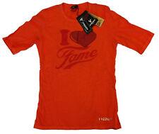 FREDDY Fame orange m/c women t-shirt maglietta donna arancione cod. 32977ST2