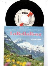 Charly Tabor  -   La Bella Rosa
