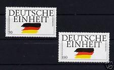 1477-1478 ** , BRD 1990, Deutsche Einheit