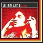 William White-Undone CD   New