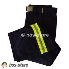 Feuerwehr Einsatzhose HuPF Teil 2, Bundhose, Feuerwehrhose, Hose, neu