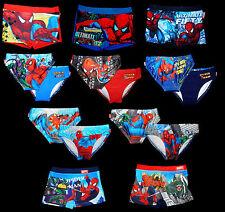Spiderman Boxer Badehose Badeshort Badeboxer Marvel 98 104 110 116 122 128 NEU