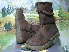 Lacy & Betsy Kinder Schuhe Winterstiefel braun 315023 Gr.25-30 Neu28