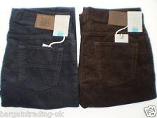 M&S COLLECTION Pure Cotton 5 Pocket Corduroy Trousers/Jeans