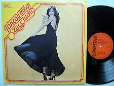 SZUCS Judit dance, dance more HUNGARY Disco Pop LP Pepita records