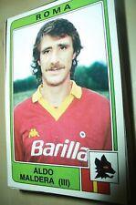 Calciatori Panini 1984 85 figurina n. 216*Roma